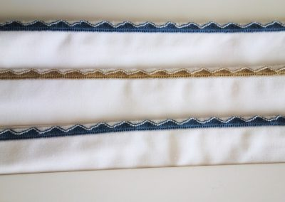 Other decorative stitches - Ponto Onda
