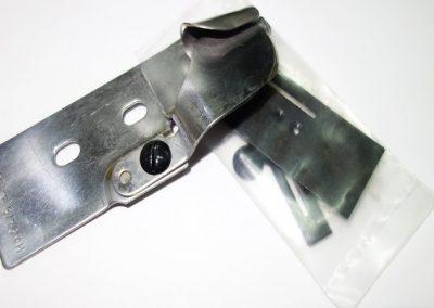 Aparelho de costura inglesa máquina braço- A30